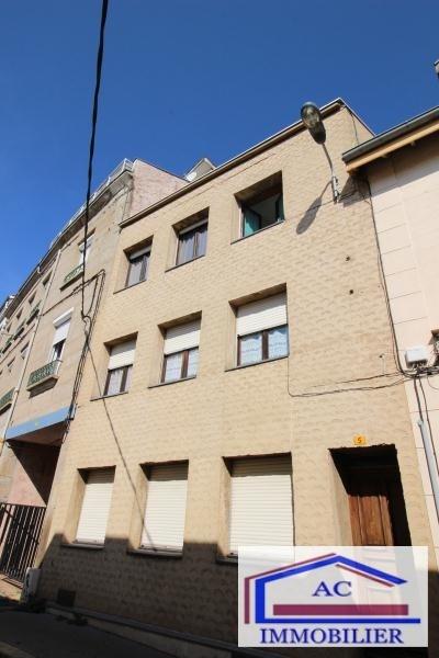 Produit d'investissement immeuble St etienne 125000€ - Photo 3