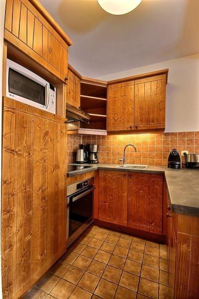 Vente de prestige appartement Les arcs 495000€ - Photo 6
