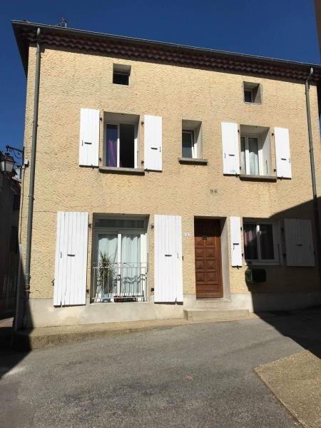 Alquiler  casa Beaumont les valence 690€ CC - Fotografía 1