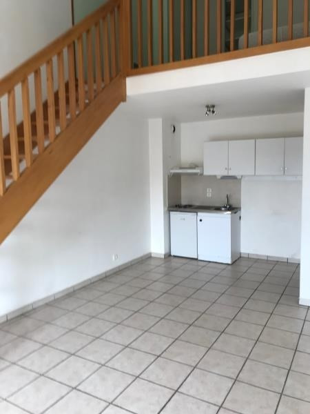 Rental apartment Rodez 374€ CC - Picture 2