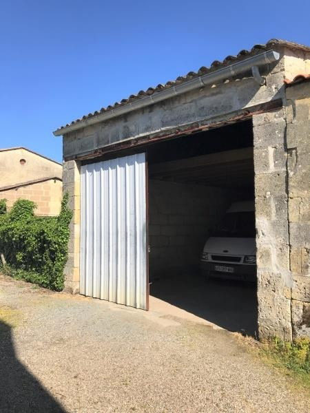 Sale house / villa Pomerol 207 000€ - Picture 3