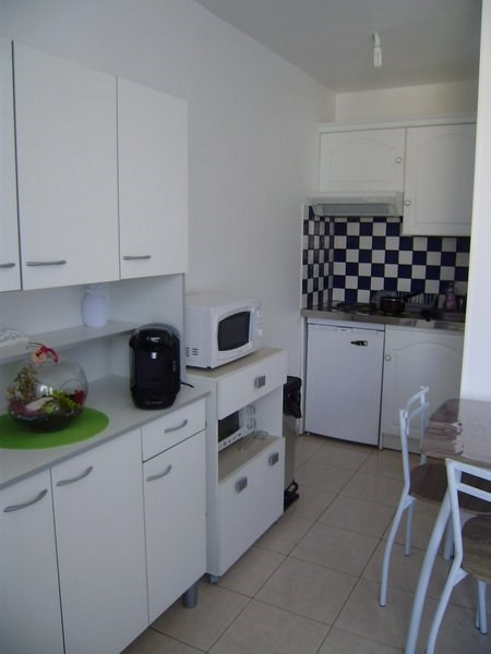 Rental apartment Châlons-en-champagne 400€ CC - Picture 3