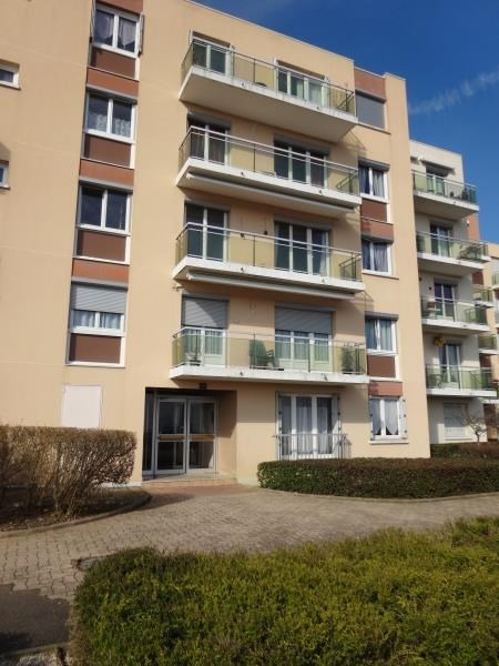 Produit d'investissement appartement Talant 65 000€ - Photo 1