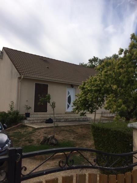 Sale house / villa Rians 135000€ - Picture 4