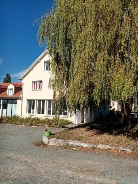 Rental apartment Magny en vexin 695€ CC - Picture 5
