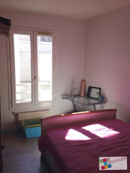 Rental apartment Segonzac 338€ CC - Picture 3