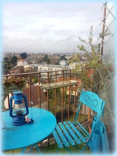 Vente appartement Le raincy 210000€ - Photo 4