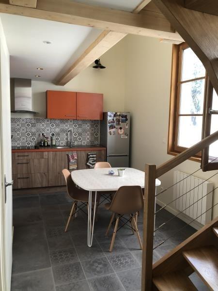 Alquiler  apartamento Lyon 4ème 1165€ CC - Fotografía 3
