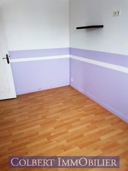Verkoop  huis Gurgy 138500€ - Foto 6