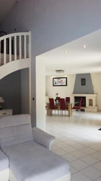 Sale house / villa St augustin 420000€ - Picture 5