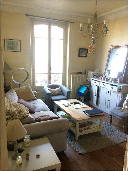 Vente appartement Viry chatillon 149000€ - Photo 1