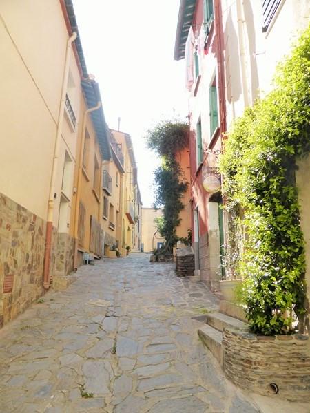 Alquiler vacaciones  apartamento Collioure 262€ - Fotografía 8