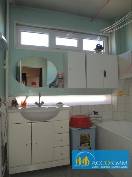 Vente appartement Decines charpieu 140000€ - Photo 7