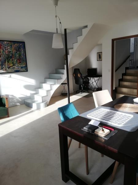 Sale house / villa Colombes 550000€ - Picture 2