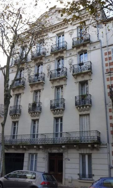Vente appartement Vichy 200000€ - Photo 1