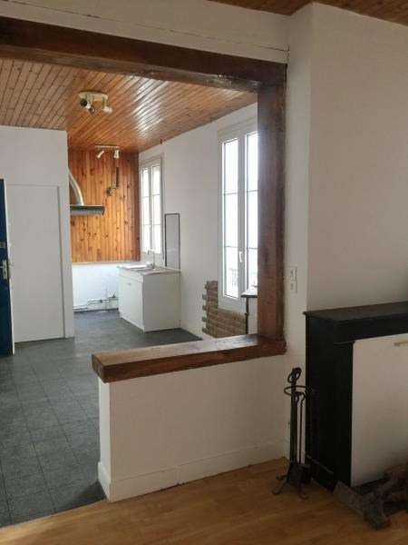 Vente appartement Marly le roi 178 500€ - Photo 2