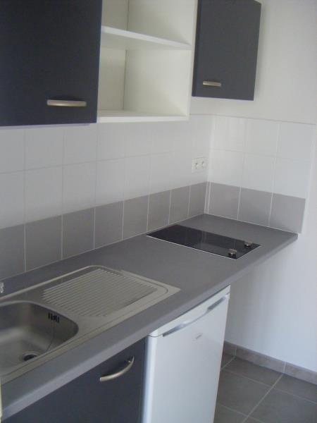 Vente de prestige appartement Sete 159000€ - Photo 2