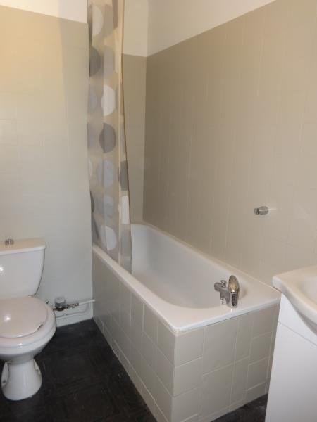 Rental apartment Vernon 550€ CC - Picture 5
