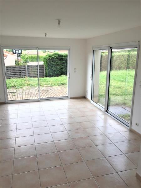 Sale house / villa Nouaille maupertuis 168000€ - Picture 2