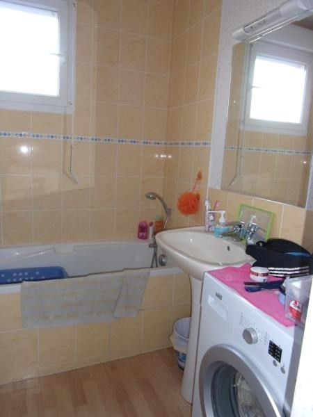 Vente appartement Chateaubourg 129320€ - Photo 6