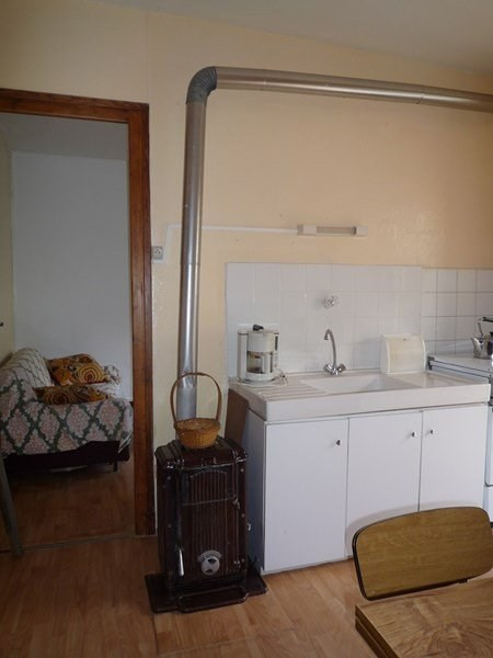 Vente appartement Le chambon sur lignon 30 000€ - Photo 6