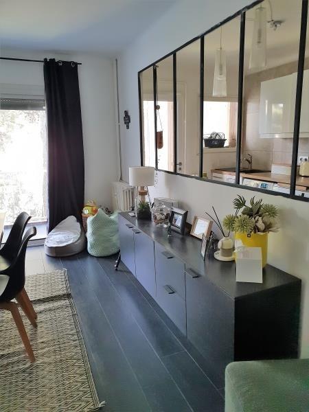 Sale apartment Toulon 227000€ - Picture 1