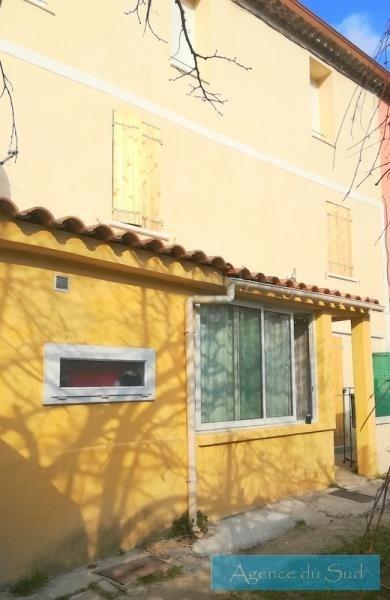 Produit d'investissement maison / villa Peypin 210000€ - Photo 2