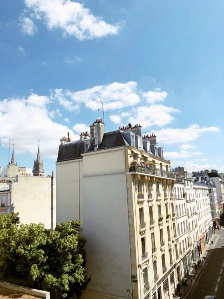 Vente appartement Paris 11ème 360 000€ - Photo 3