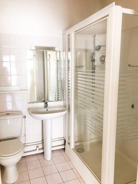 Vente appartement Caen 79900€ - Photo 7