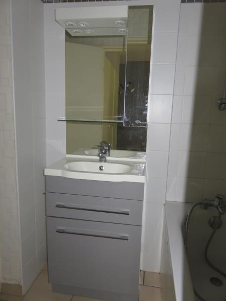 Sale apartment Tours 69 500€ - Picture 3