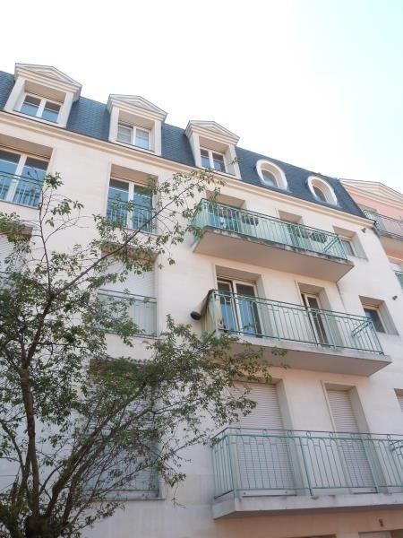 Rental apartment Les pavillons sous bois 980€ CC - Picture 1