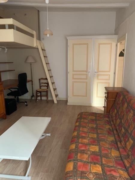 Rental apartment Aix en provence 598€ CC - Picture 3