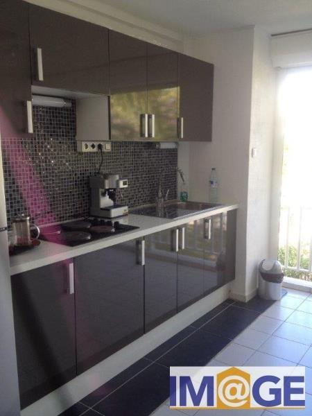 Sale apartment St martin 127000€ - Picture 4
