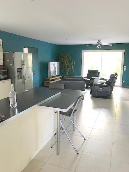 Vente maison / villa St andre de cubzac 368500€ - Photo 6