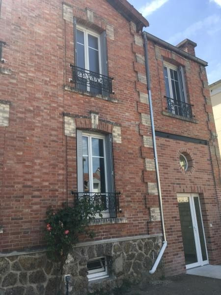 Rental apartment Colombes 1900€ CC - Picture 5