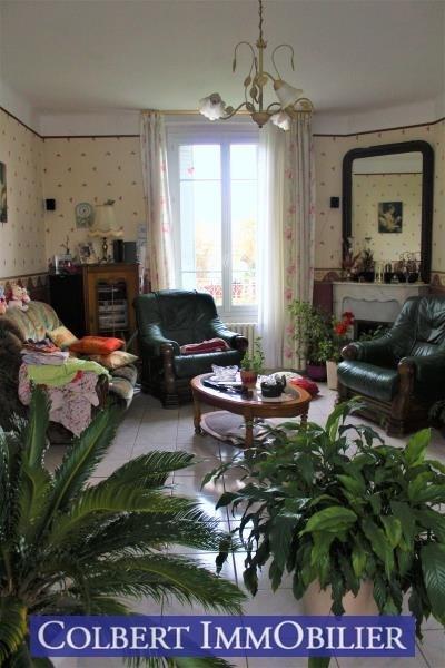 Vente maison / villa Brienon sur armancon 102000€ - Photo 4