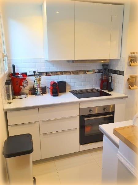 Sale apartment Le raincy 267000€ - Picture 4