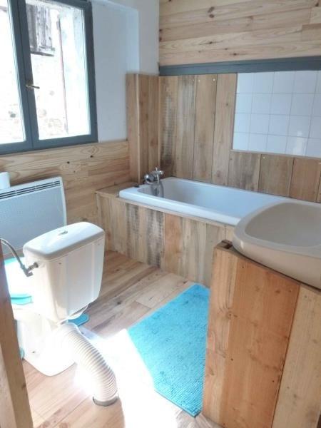 Sale house / villa Souvigny 59400€ - Picture 5
