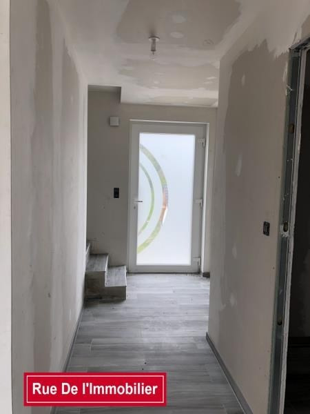 Vente maison / villa Reyersviller 222000€ - Photo 3