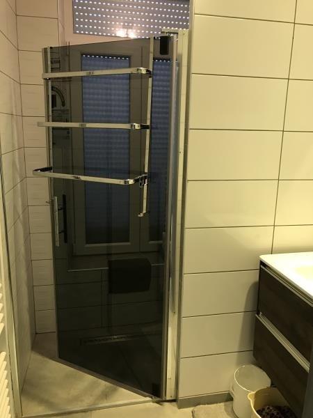 Sale apartment Luneville 107000€ - Picture 5