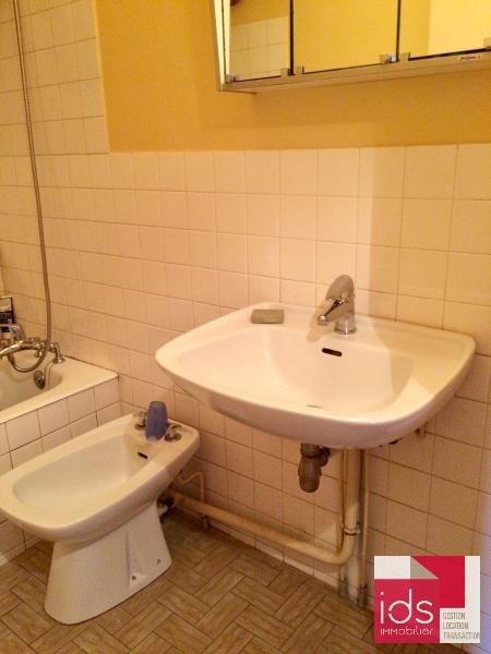 Vente appartement La ravoire 127000€ - Photo 8