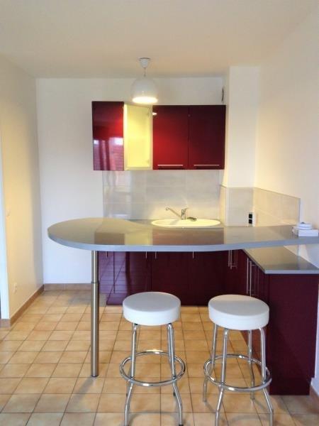 Locação apartamento Bondoufle 552€ CC - Fotografia 1