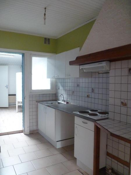 Location maison / villa Saint omer 480€ CC - Photo 2