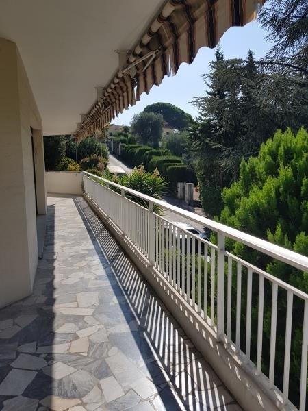 Vente de prestige appartement Cannes 580000€ - Photo 10