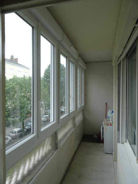 Vente appartement Angers 163 000€ - Photo 2
