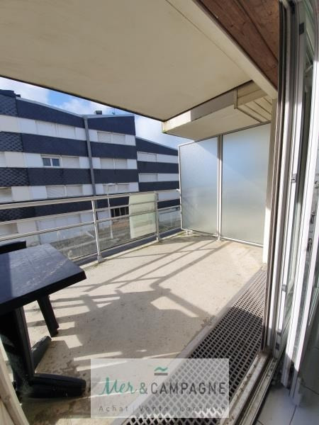 Vente appartement Fort mahon plage 172000€ - Photo 8