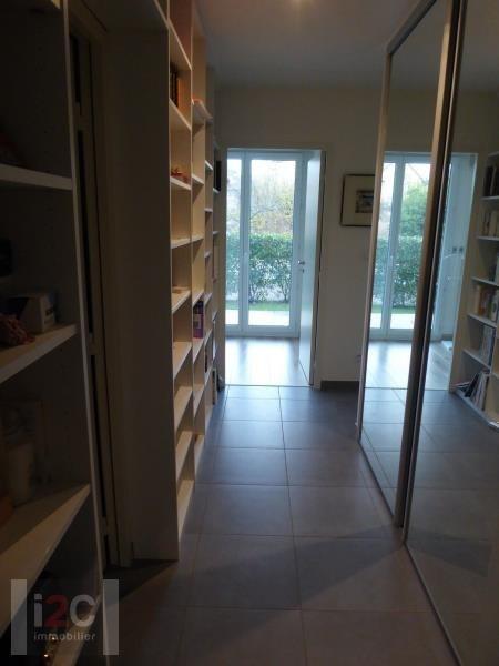 Vendita appartamento Divonne les bains 525000€ - Fotografia 10