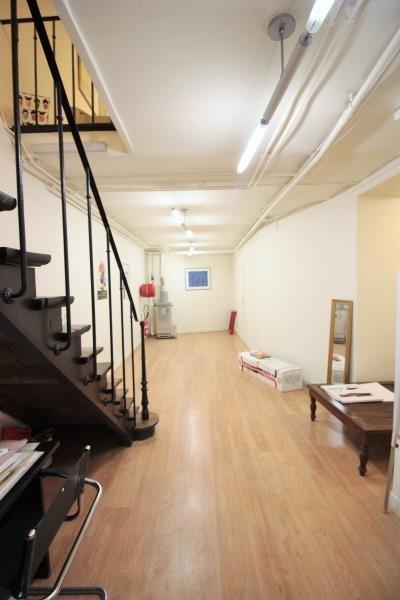 Vente de prestige loft/atelier/surface Paris 14ème 1260000€ - Photo 10
