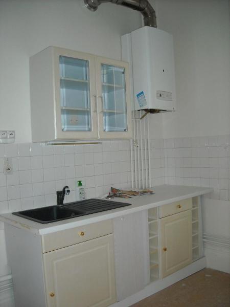 Rental apartment Vichy 640€ CC - Picture 6