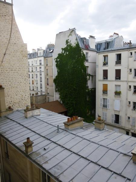 Sale apartment Paris 11ème 240000€ - Picture 5